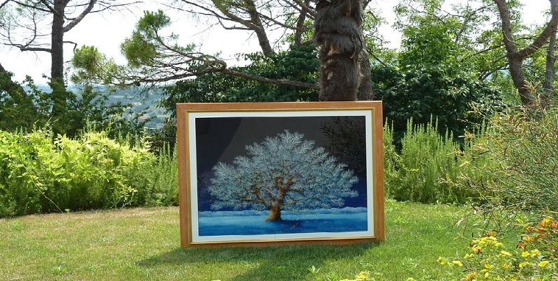 slika drevesa