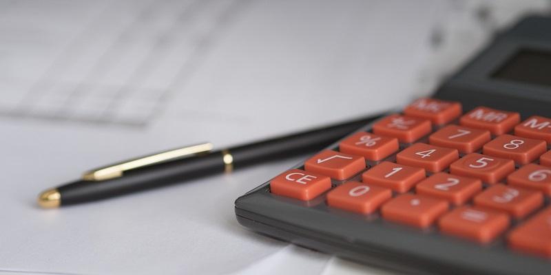 vodenje računov v podjetju